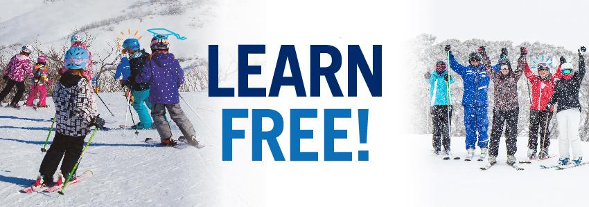 Learn Free