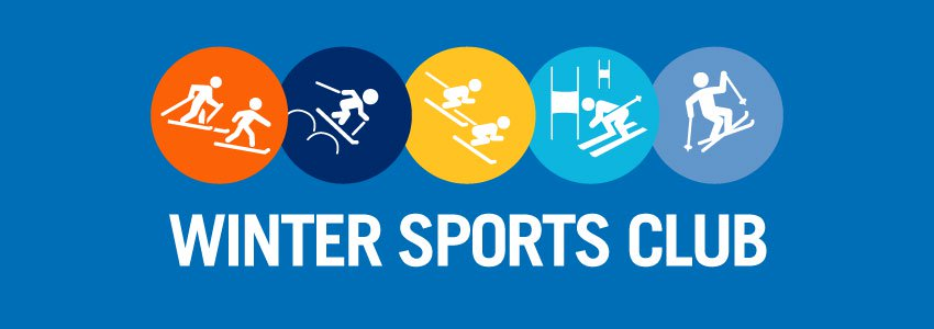 WinterSportsClub Header