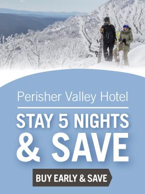 Stay 5 Nights & Save 20%