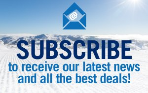 Subscribe to Perisher Email