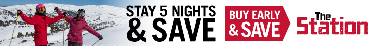 The Station Stay 5 Nights & Save 20%