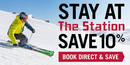 Book Direct and save at The Station Jindabyne Perisher