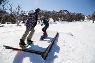 Perisher Piper BF