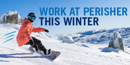 Perisher Jobs