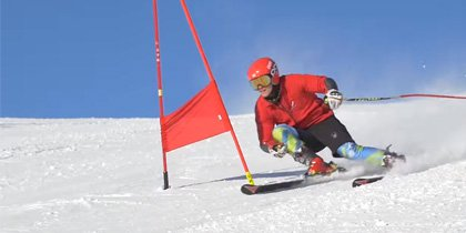 Perisher Winter Sports Club Alpine