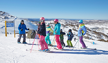 Perisher Kids