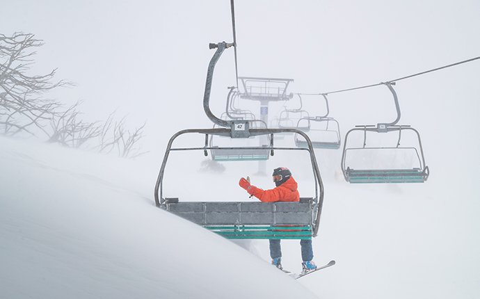 Perisher Snow copy