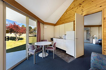 The Station Perisher Apartment Promo