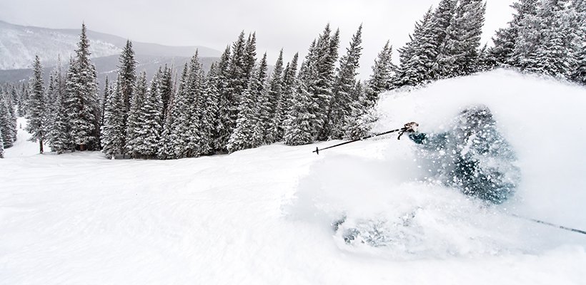 Vail 5inches
