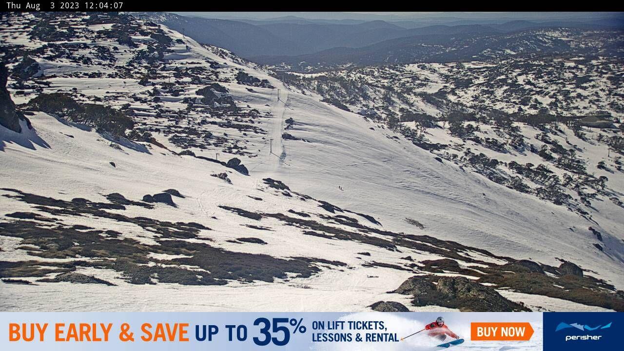 Olympic Snow Cam