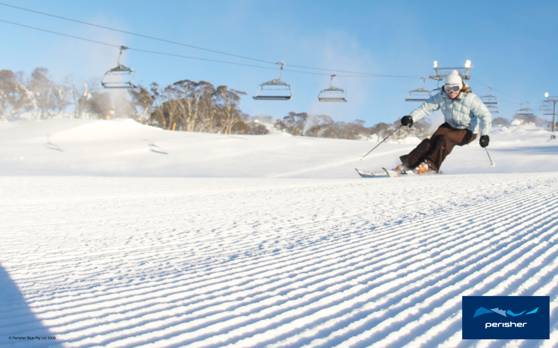 Perisher Wallpapers