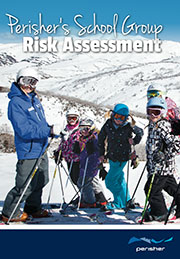SchoolsGroupPlanner2015 RiskAssessment